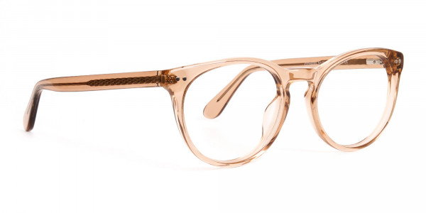 transparent-brown-round-full-rim-glasses-frames-2