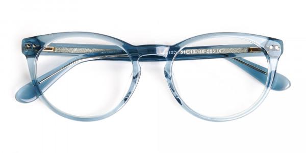 transparent-blue-round-full-rim-glasses-frames-6