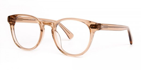 crystal-clear-or-transparent-brown-full-rim-round-glasses-frames-3