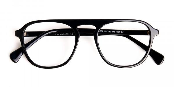 designer-black-aviator-wayfarer-full-rim-glasses-frames-6