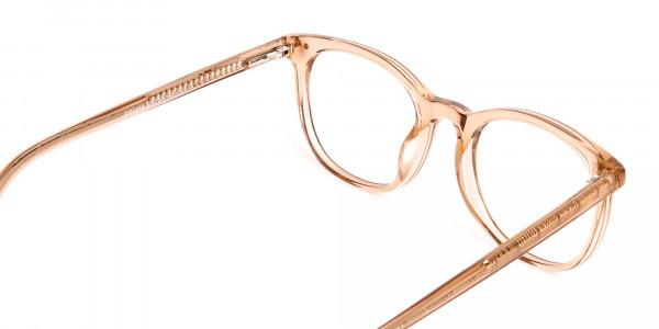 crystal-clear-or-transparent-brown-round-wayfarer-glasses-frames-5