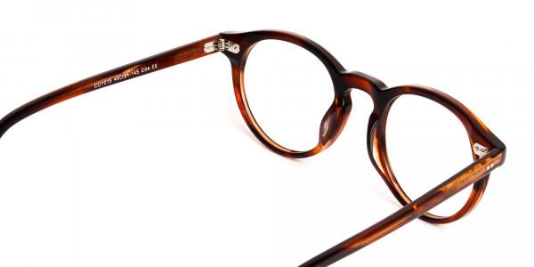 dark-marble-brown-full-rim- Tortoiseshell glasses-frames-5