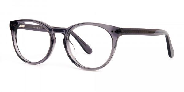 transparent-grey-round-full-rim-glasses-frames-3