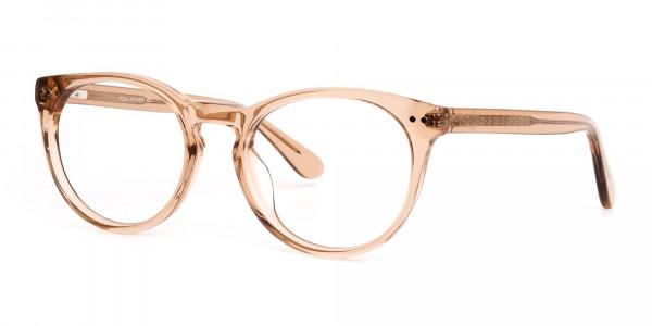 transparent-brown-round-full-rim-glasses-frames-3
