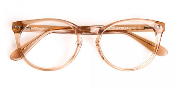 transparent-brown-round-full-rim-glasses-frames-6