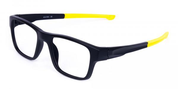 Bright-Yellow-and-Black-Rectangular-Glasses-3