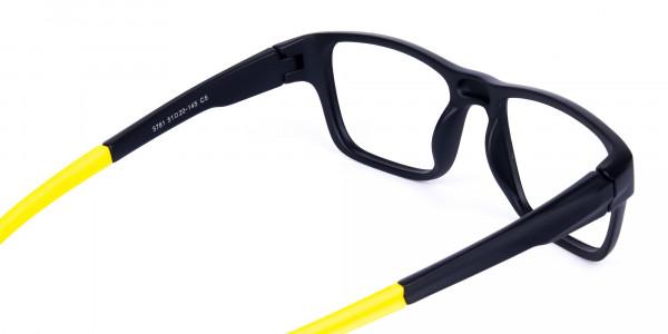 Bright-Yellow-and-Black-Rectangular-Glasses-5