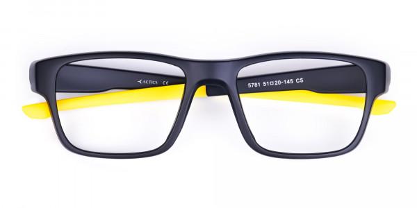 Bright-Yellow-and-Black-Rectangular-Glasses-6