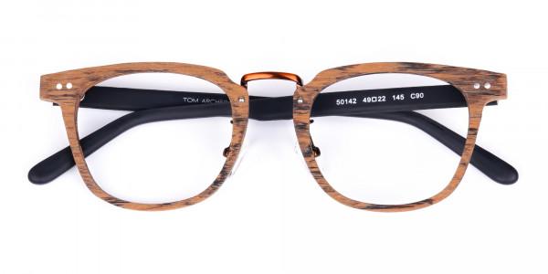 Brown-Black-Full-Rim-Wooden-Glasses-6