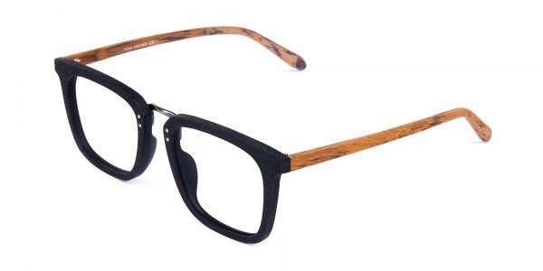 Black-and-Brown-Full-Rim-Wooden-Glasses-3