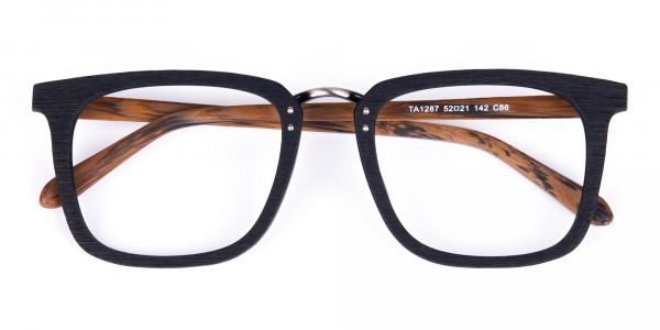 Black-and-Brown-Full-Rim-Wooden-Glasses-6