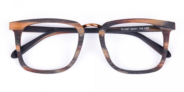 Wooden-Texture-Tortoise-Full-Rim-Glasses-6