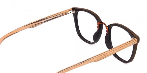 Wooden-Texture-Mocha-Brown-Rim-Glasses-5