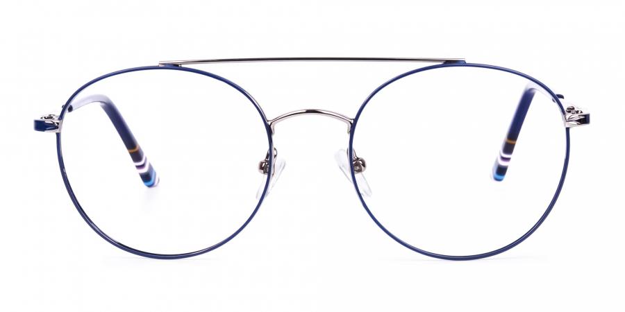 blue light cancelling glasses