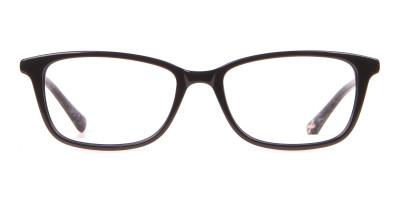 Ted Baker TB9162 Lorie Women's Black Rectangular Glasses