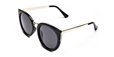 Wild Look Cat Eye Sunglasses