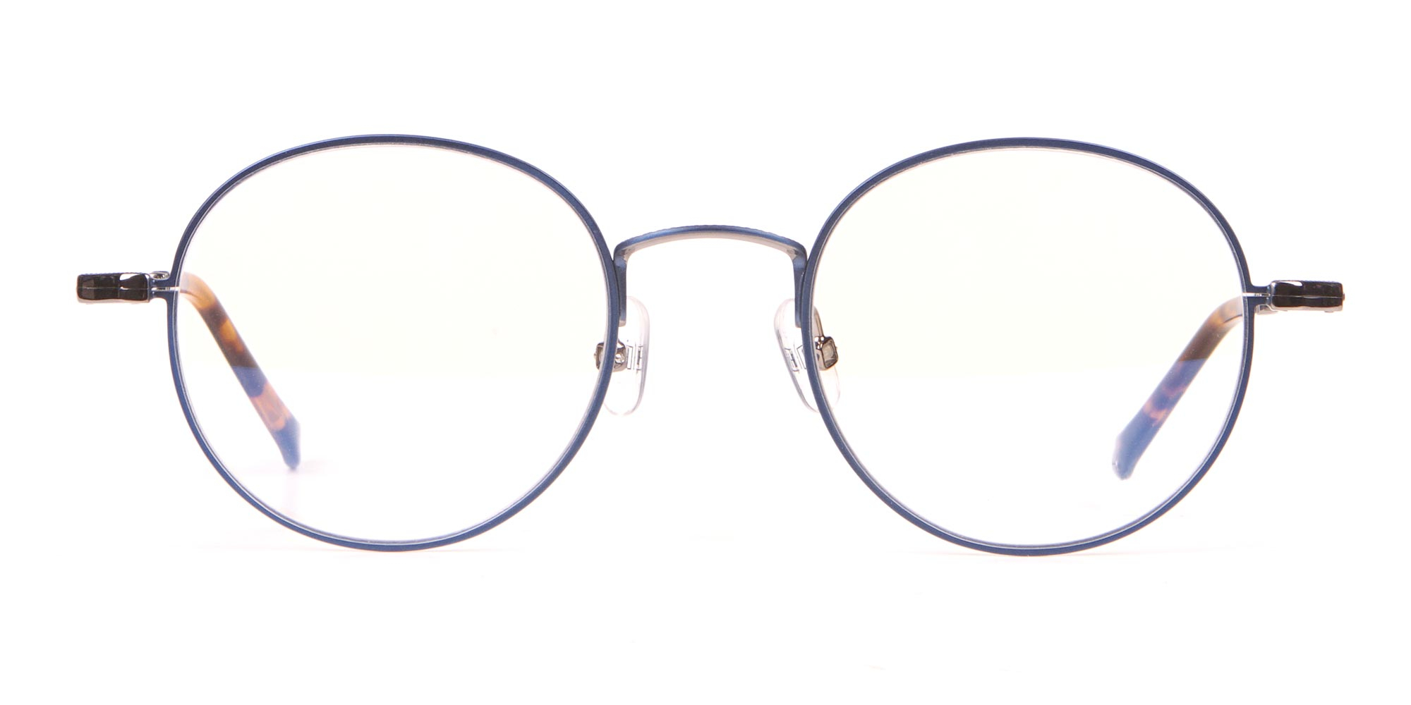 harry potter inspired retro round frames