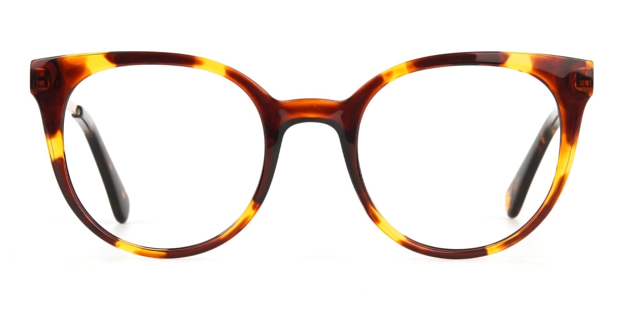 tortoise cat eye trends in glasses