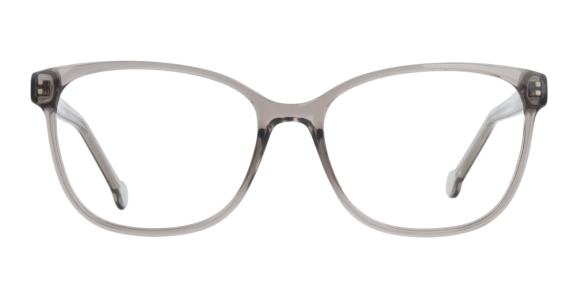 Crystal Grey Glasses trends 2020
