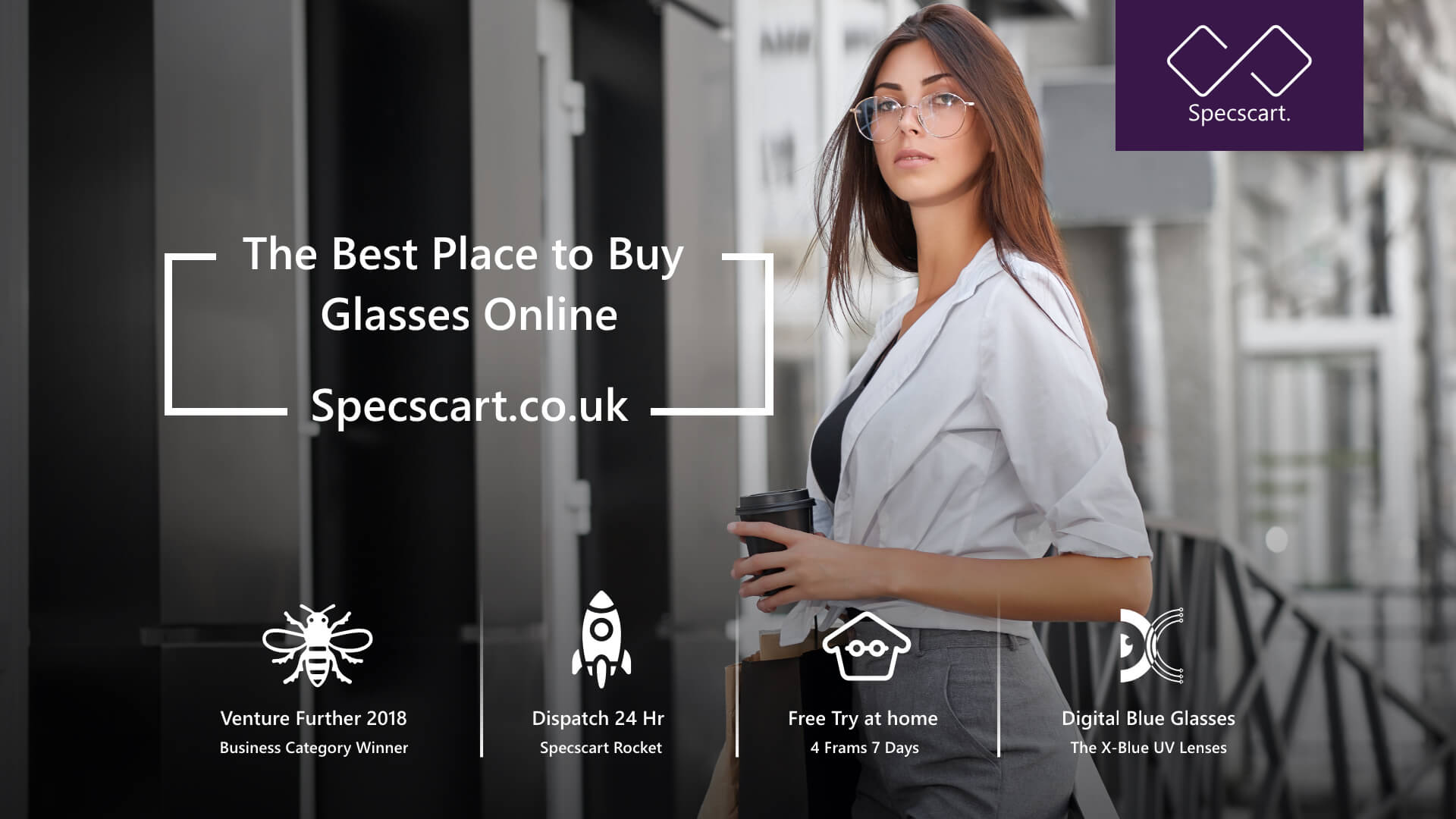 The Best Place to Buy Glasses Online