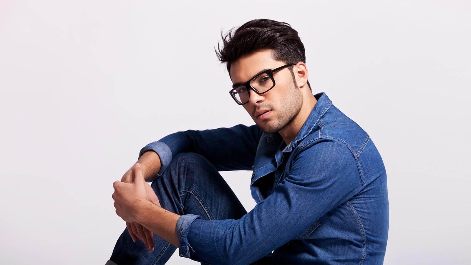 Men's Eyewear Trends 2019 For Summer
