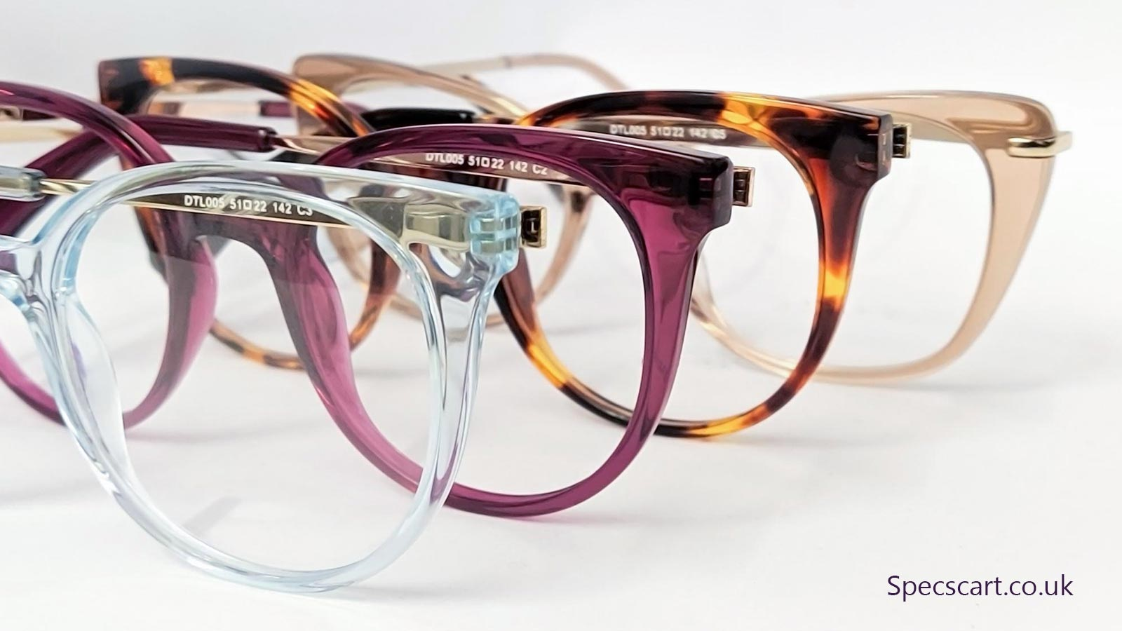 10 Tantalising Types of Glasses That Can Pull Eyes For You!