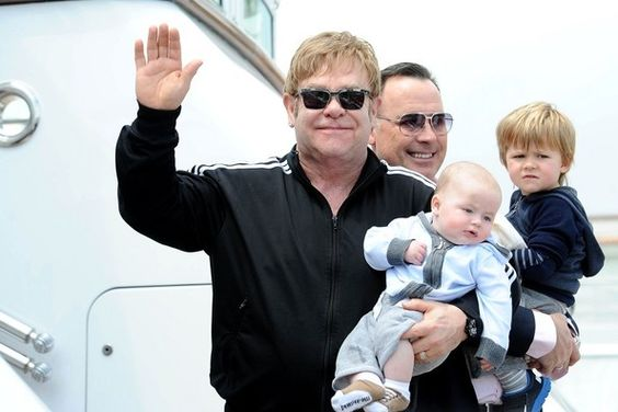 Elton John Sunglasses: Get the Look