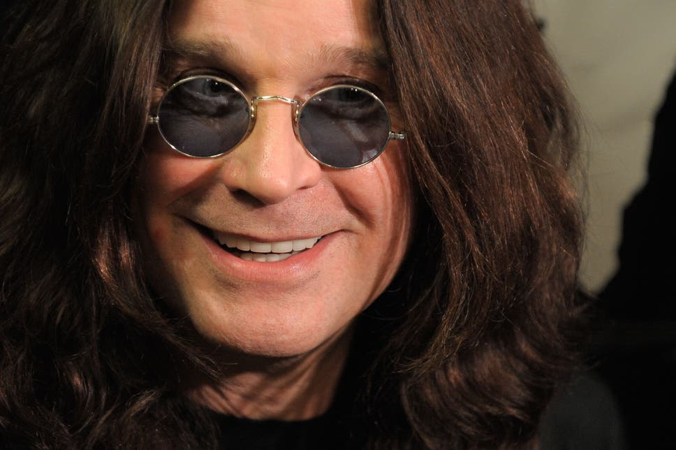 Discover Your Outstanding Charisma With Ozzy Osbourne Glasses