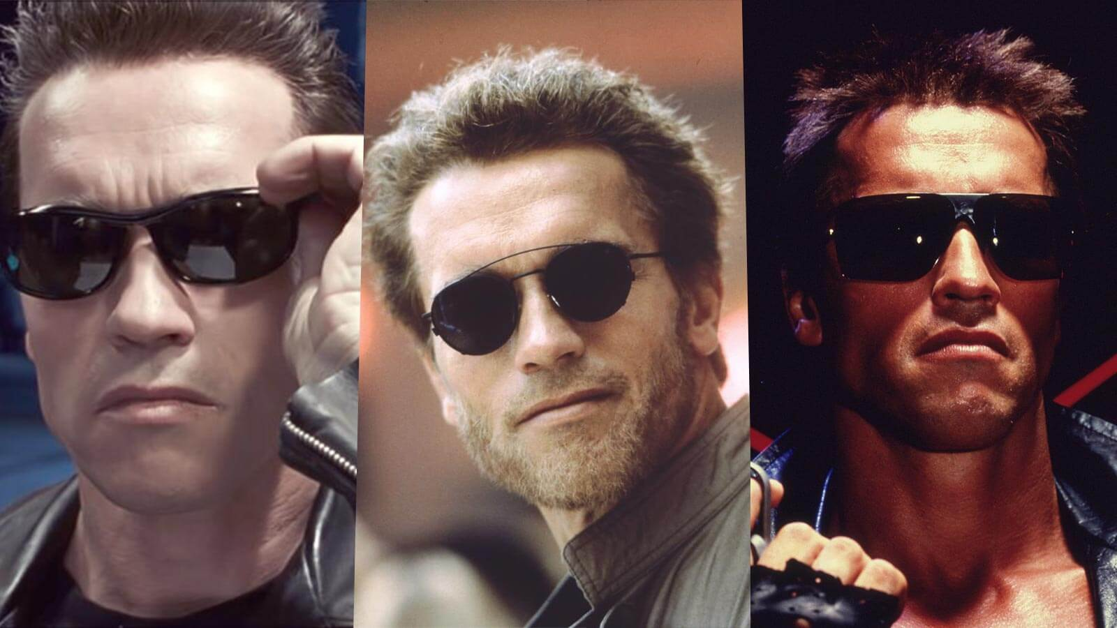 Discover the Most Famous Arnold Schwarzenegger Sunglasses Today