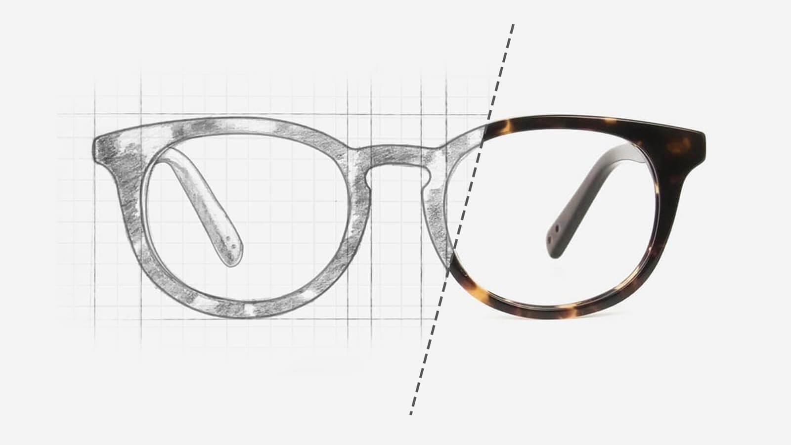 Trending affordable designer glasses frames in 2020