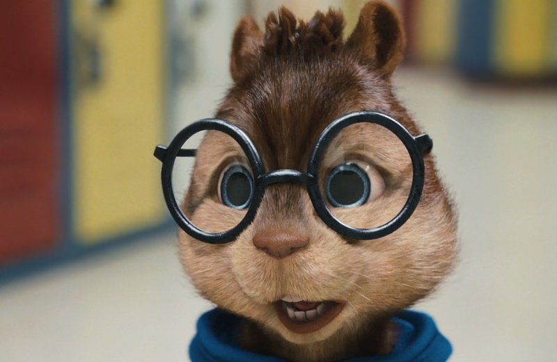 10 Cartoon Characters with Glasses we all Love