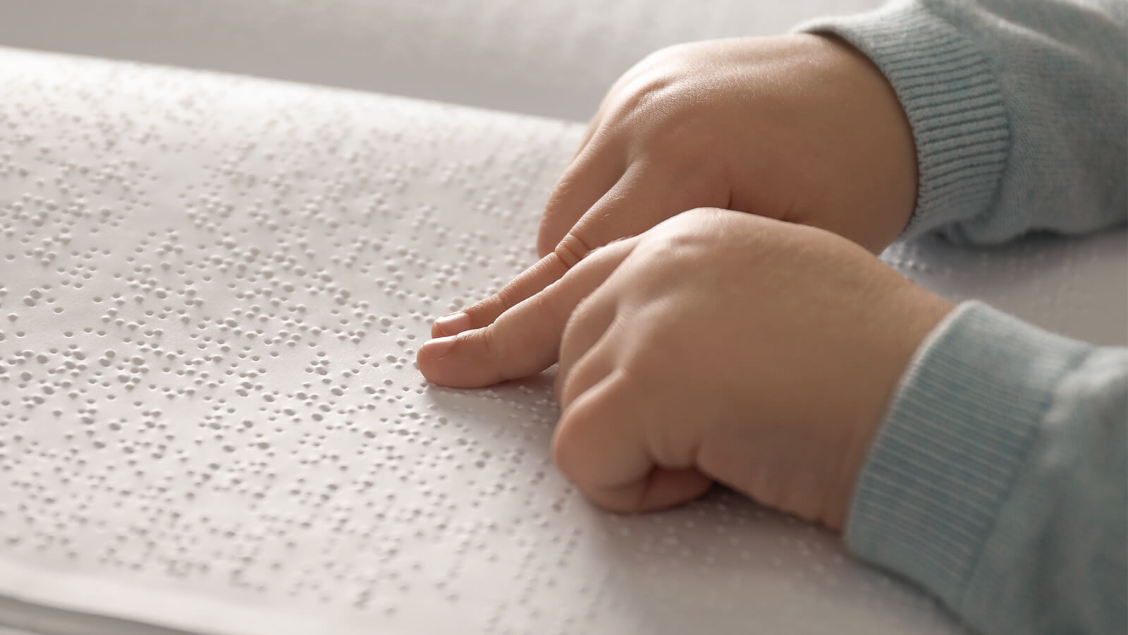 National Braille Week 2020
