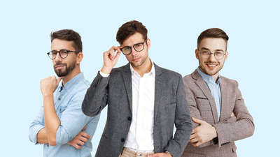 7 most stylish glasses frame for men