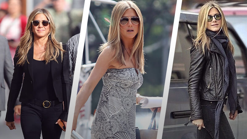 7 Times When Jennifer Aniston's Eyewear Game was on point