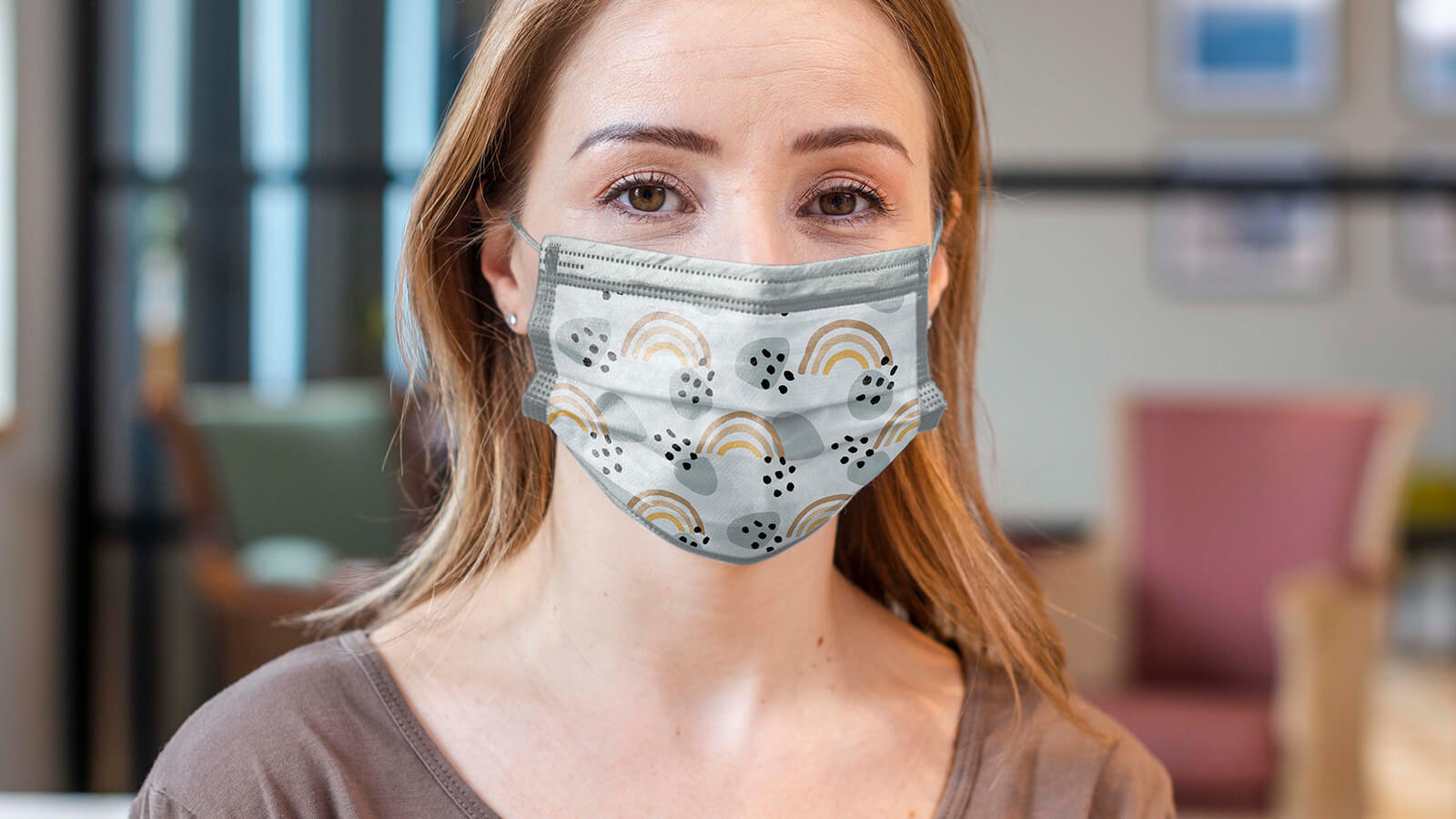 Is your face mask making your eyes feel dry?