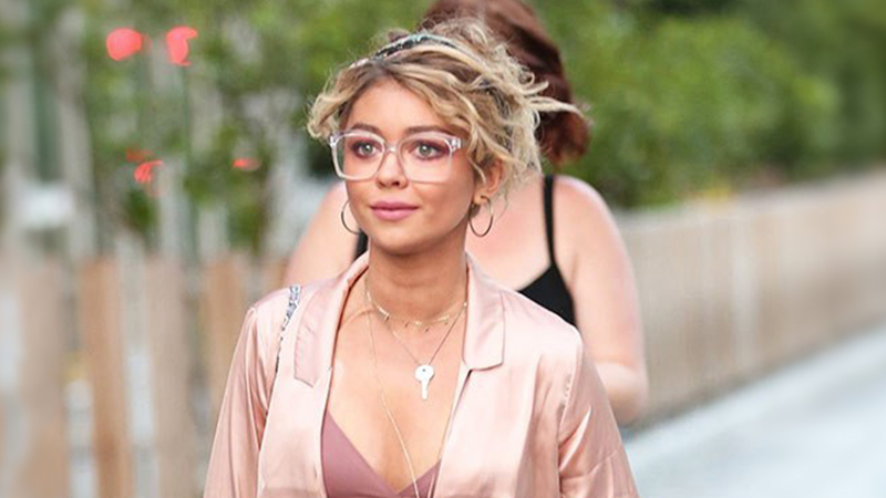 Clear frame glasses: The fun and funky eyewear trend