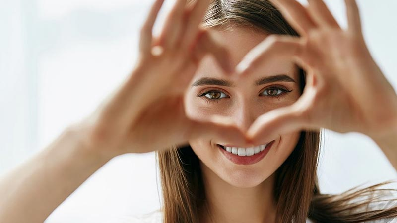 Nystagmus: How to deal with dancing eyes?