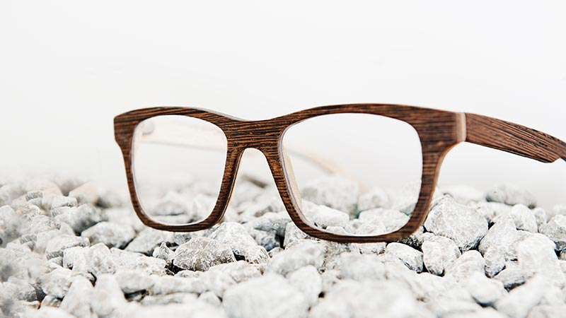 5 Reasons to go for Wooden Glasses