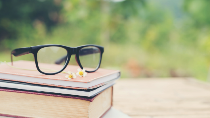 7 ways to get creative with your old glasses
