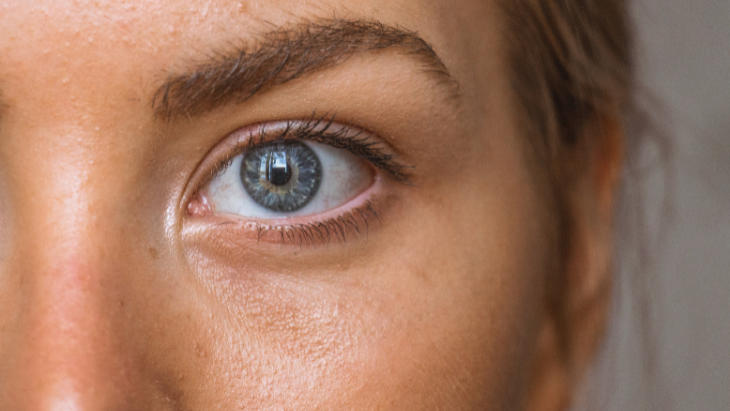 Skincare Alert! Protect Under-Eye Skin From Screen time