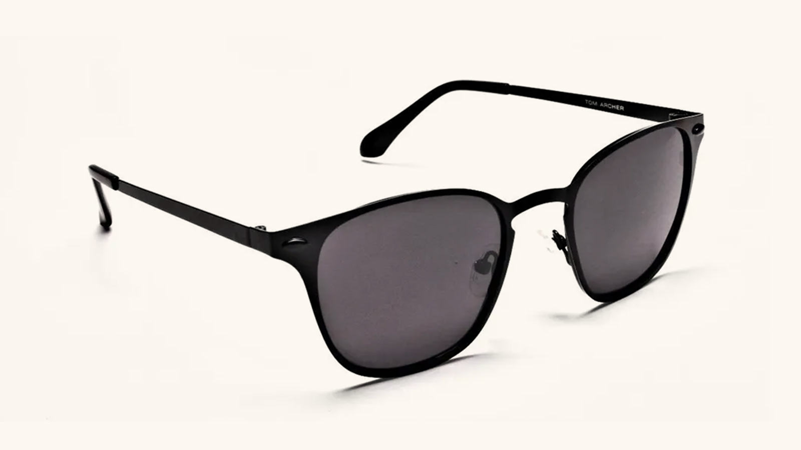 Wayfarer Sunglasses for Travel