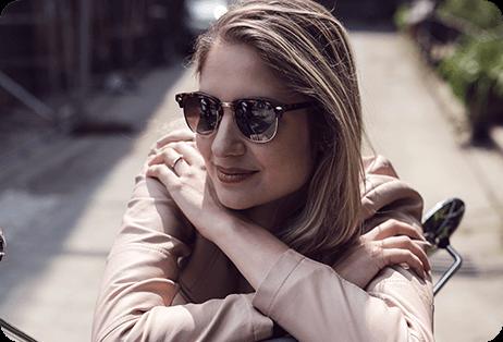 Brow Bar Sunglasses For Women 2