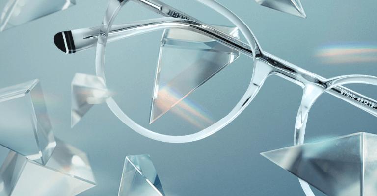 UK Clear Glasses