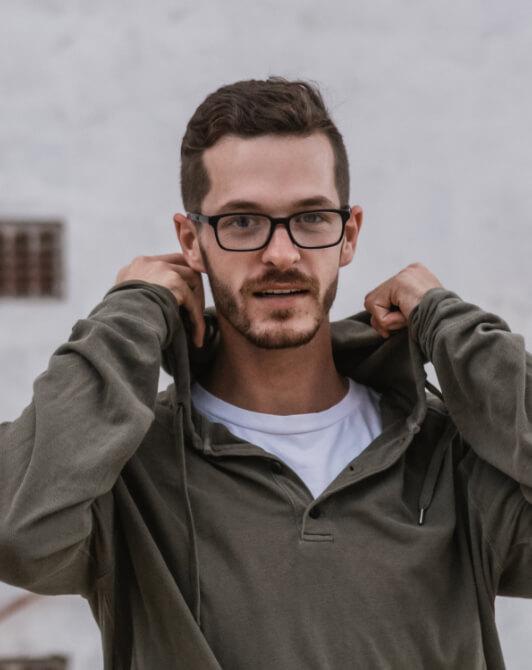 Designer Glasses for Men