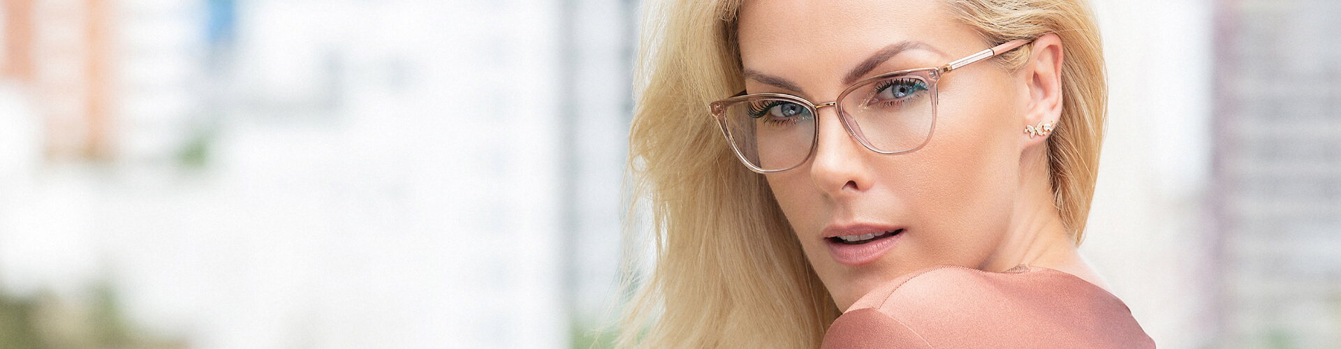 Designer Glasses