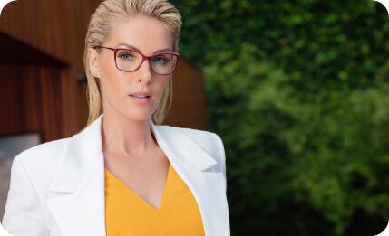 Hackett Glasses