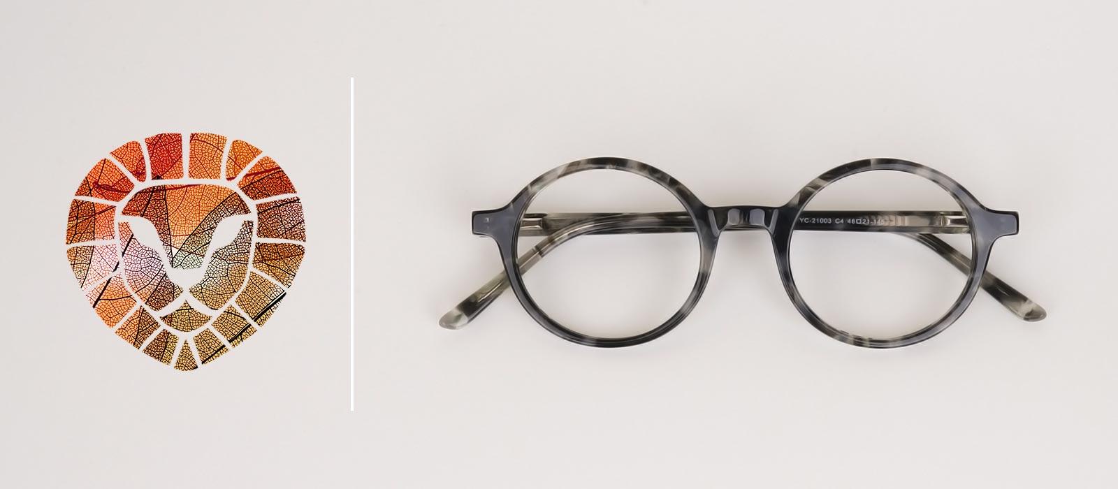 eyewear trends 2019 with leo zodiac sign