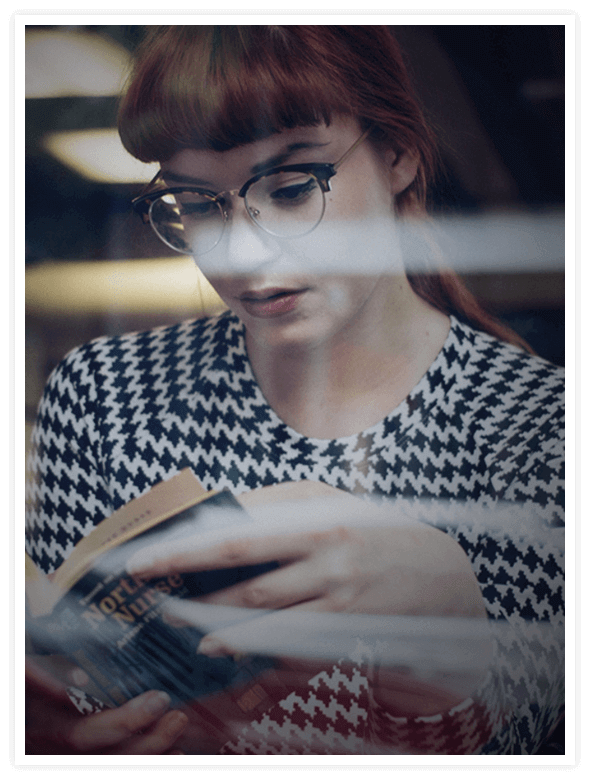 Leopard print prescription and reading glasses
