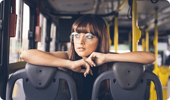 Retro Glasses For Women