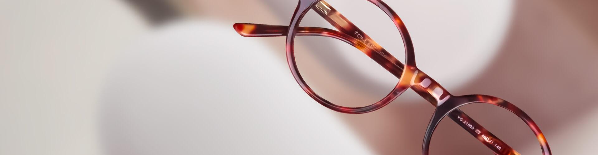 UK Round Glasses